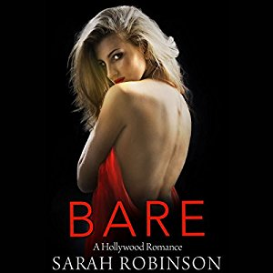BARE Audio Cover